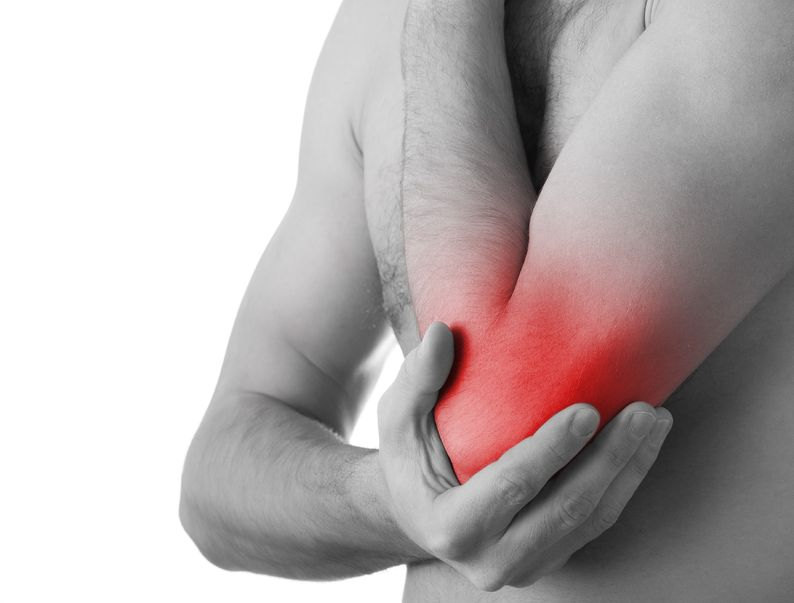 Elbow Injuries Elbow Sprain Symptoms And Treatment