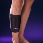 Compression shin splints