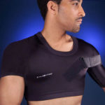 BodyGuard™ Angle Double Shoulder Brace