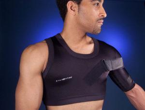 BodyGuard™ Angle Compression Shoulder Brace